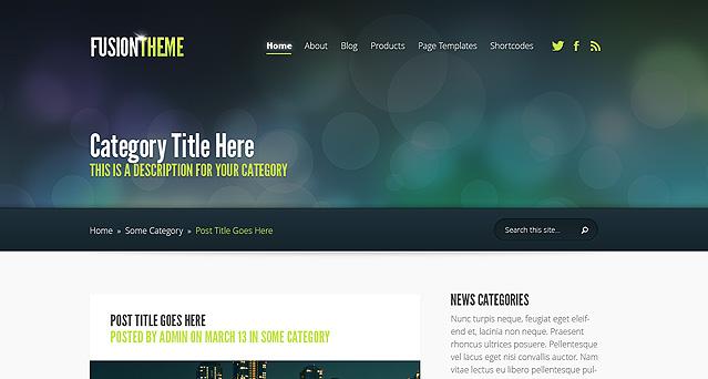 Dynamic Website Design Sample The Optimacy Group