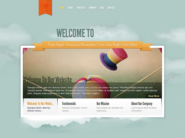 Creative Website Designs