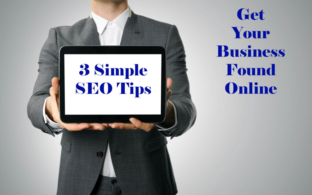 3 Simple SEO Tips for Any Local Business – Houston