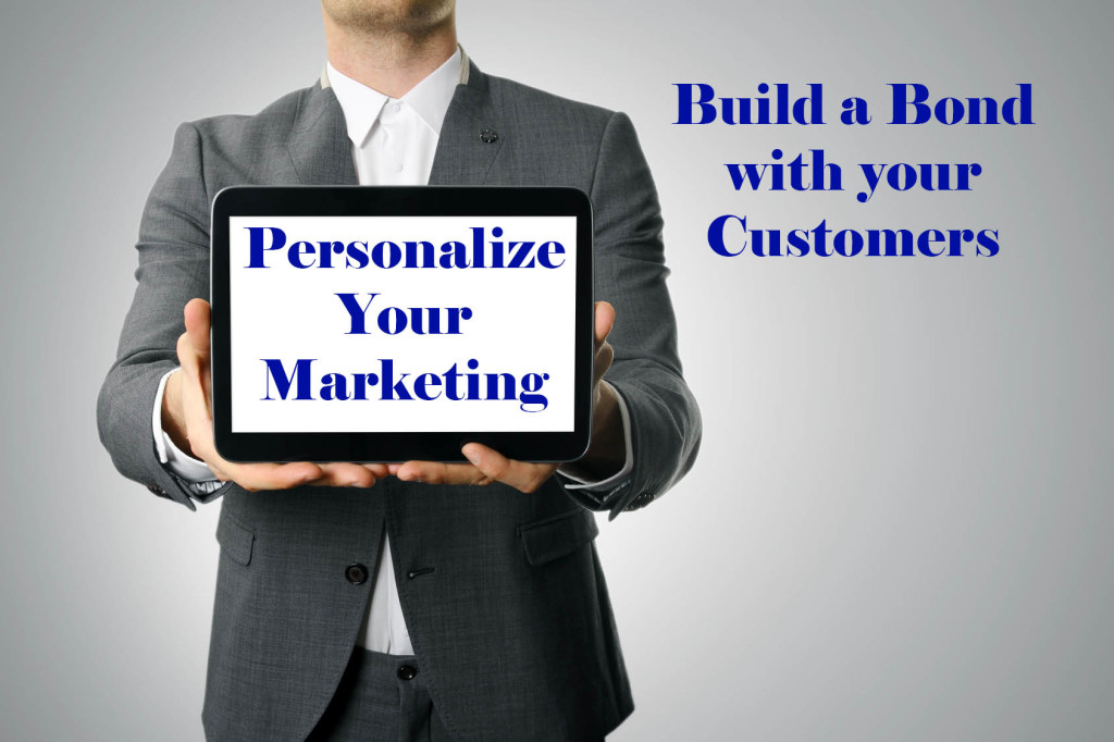 build a bond with online customers - optimacy group - austin website design